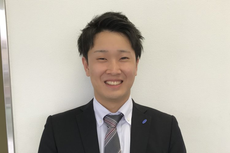 【先輩社員紹介】九州国際大学出身!河野 将季スタッフ(^^)/